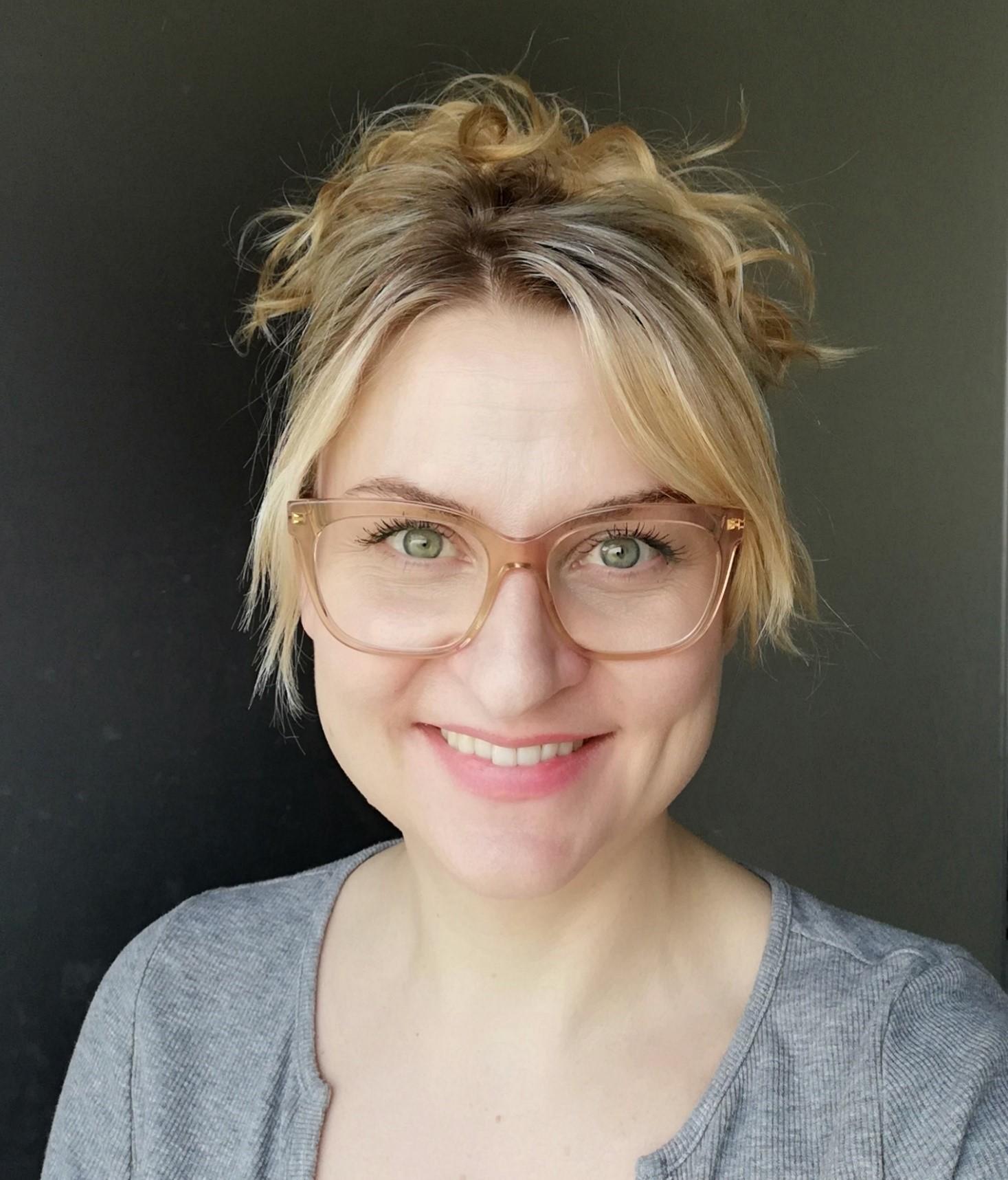 Psykolog Julie Aasbjerg Andersen