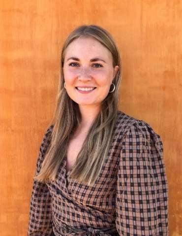 Laura Dyring - Psykolog